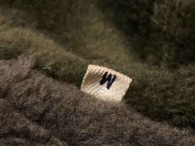 10月3日(水)大阪店冬物ヴィンテージ入荷!#10 U.S.Army編!!~30\'s Military Beacon Blanket by Champion Knitwear Mills!!_c0078587_339328.jpg
