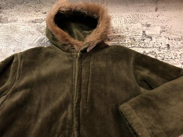 10月3日(水)大阪店冬物ヴィンテージ入荷!#10 U.S.Army編!!~30\'s Military Beacon Blanket by Champion Knitwear Mills!!_c0078587_3393956.jpg