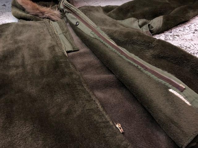 10月3日(水)大阪店冬物ヴィンテージ入荷!#10 U.S.Army編!!~30\'s Military Beacon Blanket by Champion Knitwear Mills!!_c0078587_339587.jpg