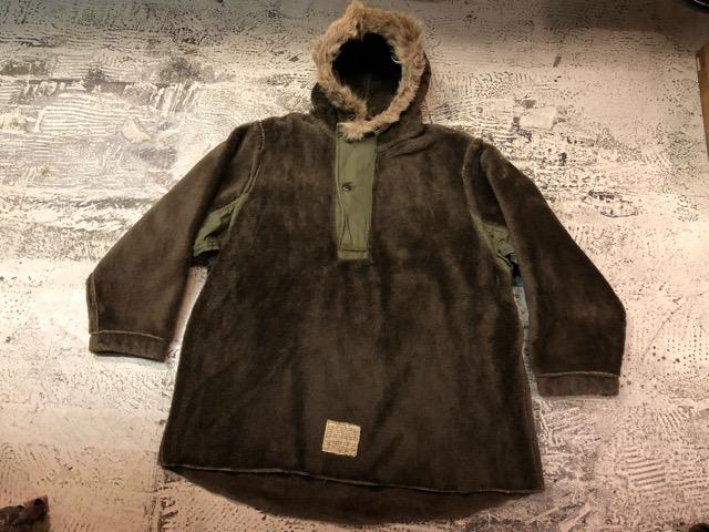 10月3日(水)大阪店冬物ヴィンテージ入荷!#10 U.S.Army編!!~30\'s Military Beacon Blanket by Champion Knitwear Mills!!_c0078587_3404035.jpg
