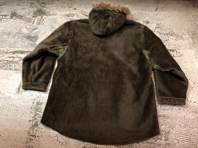 10月3日(水)大阪店冬物ヴィンテージ入荷!#10 U.S.Army編!!~30\'s Military Beacon Blanket by Champion Knitwear Mills!!_c0078587_3405977.jpg