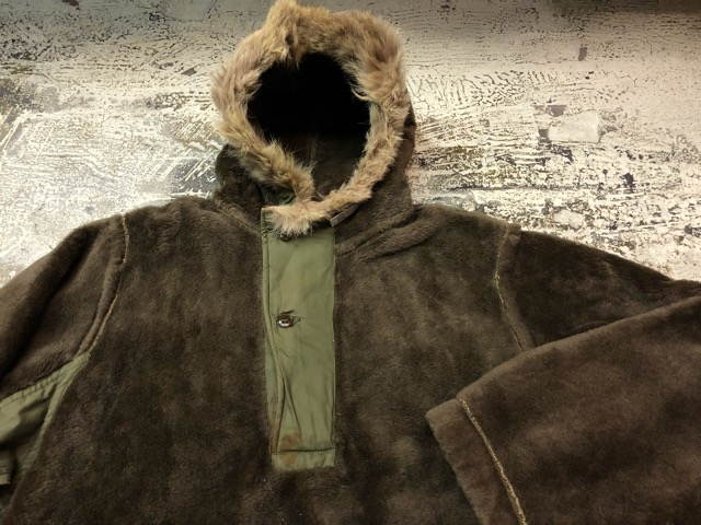 10月3日(水)大阪店冬物ヴィンテージ入荷!#10 U.S.Army編!!~30\'s Military Beacon Blanket by Champion Knitwear Mills!!_c0078587_3412477.jpg