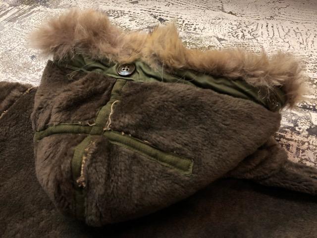10月3日(水)大阪店冬物ヴィンテージ入荷!#10 U.S.Army編!!~30\'s Military Beacon Blanket by Champion Knitwear Mills!!_c0078587_3415815.jpg