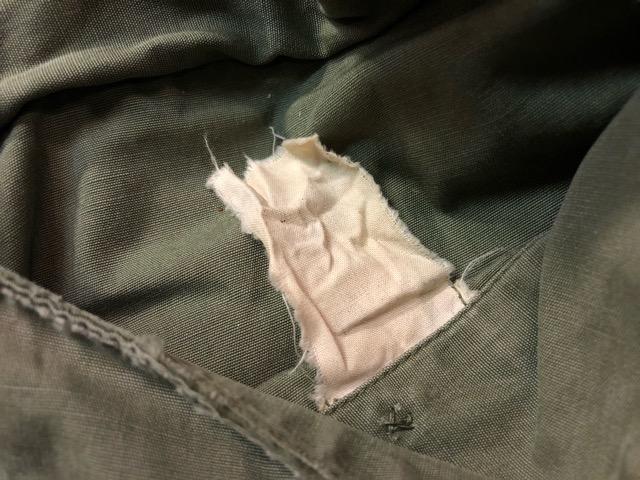 10月3日(水)大阪店冬物ヴィンテージ入荷!#10 U.S.Army編!!~30\'s Military Beacon Blanket by Champion Knitwear Mills!!_c0078587_3425834.jpg