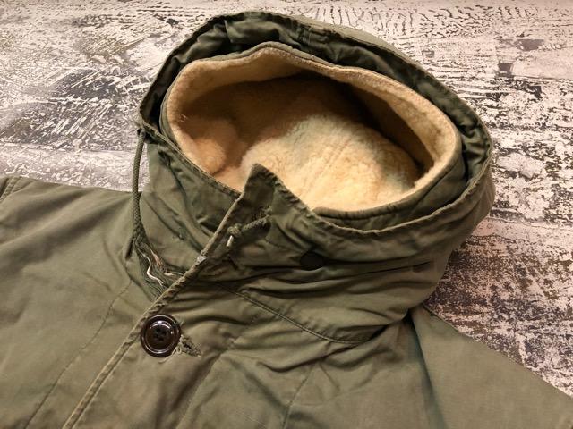 10月3日(水)大阪店冬物ヴィンテージ入荷!#10 U.S.Army編!!~30\'s Military Beacon Blanket by Champion Knitwear Mills!!_c0078587_343118.jpg