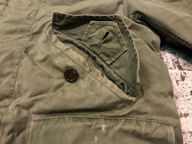 10月3日(水)大阪店冬物ヴィンテージ入荷!#10 U.S.Army編!!~30\'s Military Beacon Blanket by Champion Knitwear Mills!!_c0078587_3433850.jpg