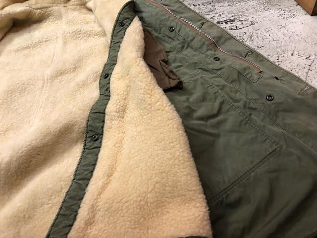 10月3日(水)大阪店冬物ヴィンテージ入荷!#10 U.S.Army編!!~30\'s Military Beacon Blanket by Champion Knitwear Mills!!_c0078587_344047.jpg