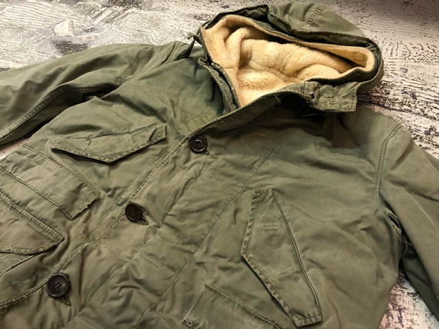 10月3日(水)大阪店冬物ヴィンテージ入荷!#10 U.S.Army編!!~30\'s Military Beacon Blanket by Champion Knitwear Mills!!_c0078587_3441345.jpg
