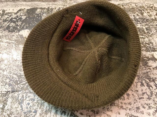 10月3日(水)大阪店冬物ヴィンテージ入荷!#10 U.S.Army編!!~30\'s Military Beacon Blanket by Champion Knitwear Mills!!_c0078587_3451425.jpg