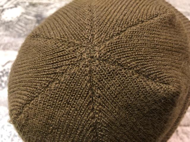 10月3日(水)大阪店冬物ヴィンテージ入荷!#10 U.S.Army編!!~30\'s Military Beacon Blanket by Champion Knitwear Mills!!_c0078587_3452698.jpg