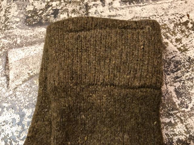 10月3日(水)大阪店冬物ヴィンテージ入荷!#10 U.S.Army編!!~30\'s Military Beacon Blanket by Champion Knitwear Mills!!_c0078587_3461046.jpg