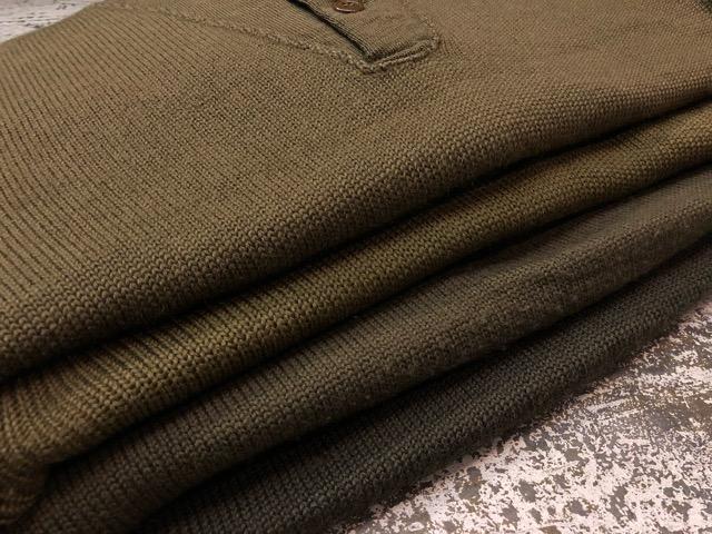 10月3日(水)大阪店冬物ヴィンテージ入荷!#10 U.S.Army編!!~30\'s Military Beacon Blanket by Champion Knitwear Mills!!_c0078587_3464781.jpg