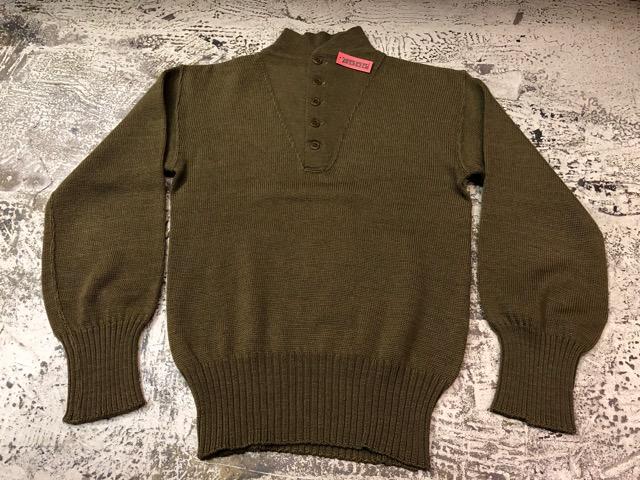 10月3日(水)大阪店冬物ヴィンテージ入荷!#10 U.S.Army編!!~30\'s Military Beacon Blanket by Champion Knitwear Mills!!_c0078587_3465626.jpg