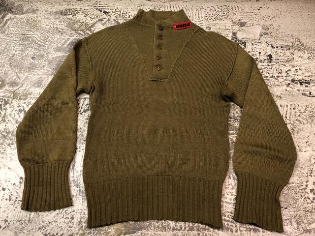10月3日(水)大阪店冬物ヴィンテージ入荷!#10 U.S.Army編!!~30\'s Military Beacon Blanket by Champion Knitwear Mills!!_c0078587_3474962.jpg