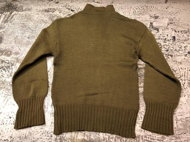 10月3日(水)大阪店冬物ヴィンテージ入荷!#10 U.S.Army編!!~30\'s Military Beacon Blanket by Champion Knitwear Mills!!_c0078587_3475747.jpg