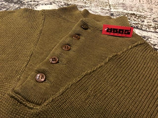 10月3日(水)大阪店冬物ヴィンテージ入荷!#10 U.S.Army編!!~30\'s Military Beacon Blanket by Champion Knitwear Mills!!_c0078587_3481078.jpg
