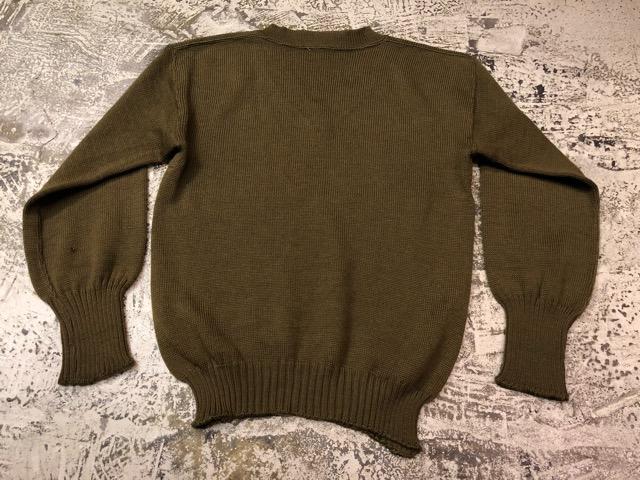 10月3日(水)大阪店冬物ヴィンテージ入荷!#10 U.S.Army編!!~30\'s Military Beacon Blanket by Champion Knitwear Mills!!_c0078587_3494059.jpg