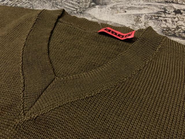 10月3日(水)大阪店冬物ヴィンテージ入荷!#10 U.S.Army編!!~30\'s Military Beacon Blanket by Champion Knitwear Mills!!_c0078587_349563.jpg