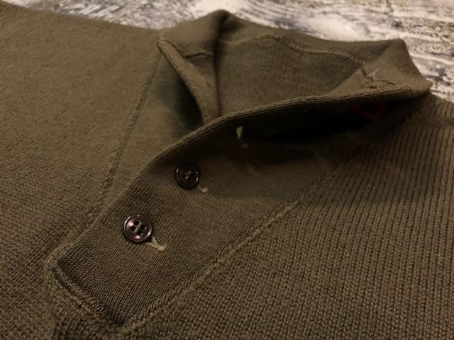 10月3日(水)大阪店冬物ヴィンテージ入荷!#10 U.S.Army編!!~30\'s Military Beacon Blanket by Champion Knitwear Mills!!_c0078587_349667.jpg