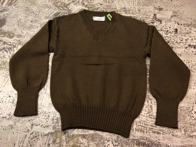 10月3日(水)大阪店冬物ヴィンテージ入荷!#10 U.S.Army編!!~30\'s Military Beacon Blanket by Champion Knitwear Mills!!_c0078587_3502946.jpg