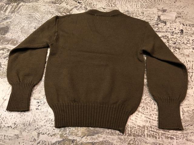 10月3日(水)大阪店冬物ヴィンテージ入荷!#10 U.S.Army編!!~30\'s Military Beacon Blanket by Champion Knitwear Mills!!_c0078587_3503570.jpg