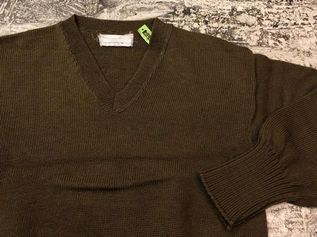 10月3日(水)大阪店冬物ヴィンテージ入荷!#10 U.S.Army編!!~30\'s Military Beacon Blanket by Champion Knitwear Mills!!_c0078587_3504788.jpg