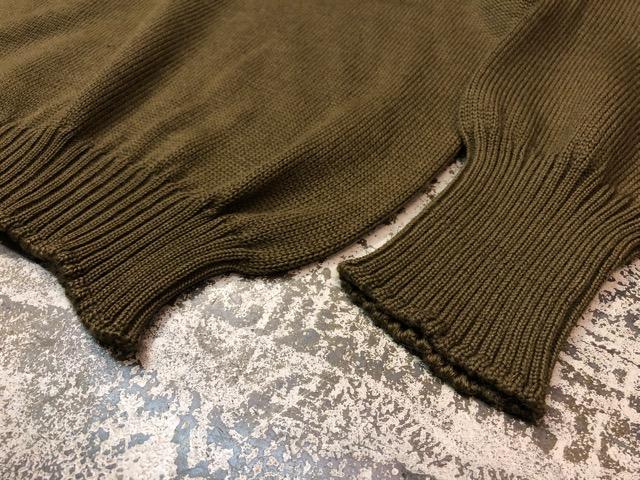 10月3日(水)大阪店冬物ヴィンテージ入荷!#10 U.S.Army編!!~30\'s Military Beacon Blanket by Champion Knitwear Mills!!_c0078587_350498.jpg