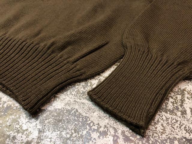 10月3日(水)大阪店冬物ヴィンテージ入荷!#10 U.S.Army編!!~30\'s Military Beacon Blanket by Champion Knitwear Mills!!_c0078587_3505966.jpg