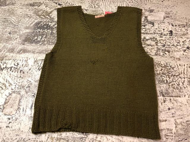 10月3日(水)大阪店冬物ヴィンテージ入荷!#10 U.S.Army編!!~30\'s Military Beacon Blanket by Champion Knitwear Mills!!_c0078587_3513114.jpg