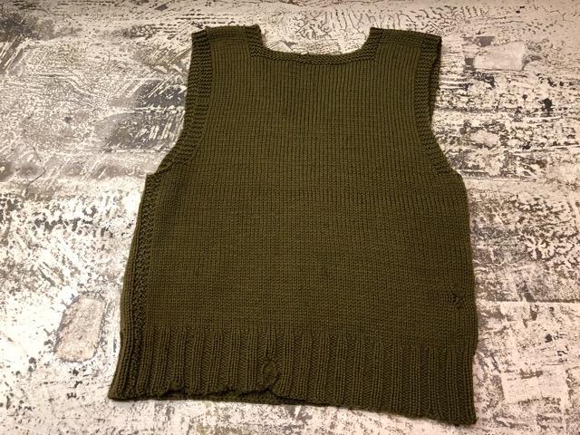10月3日(水)大阪店冬物ヴィンテージ入荷!#10 U.S.Army編!!~30\'s Military Beacon Blanket by Champion Knitwear Mills!!_c0078587_351404.jpg