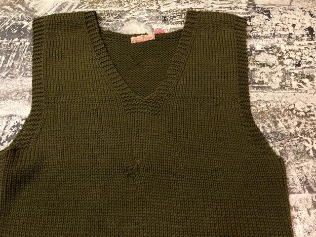 10月3日(水)大阪店冬物ヴィンテージ入荷!#10 U.S.Army編!!~30\'s Military Beacon Blanket by Champion Knitwear Mills!!_c0078587_3515252.jpg