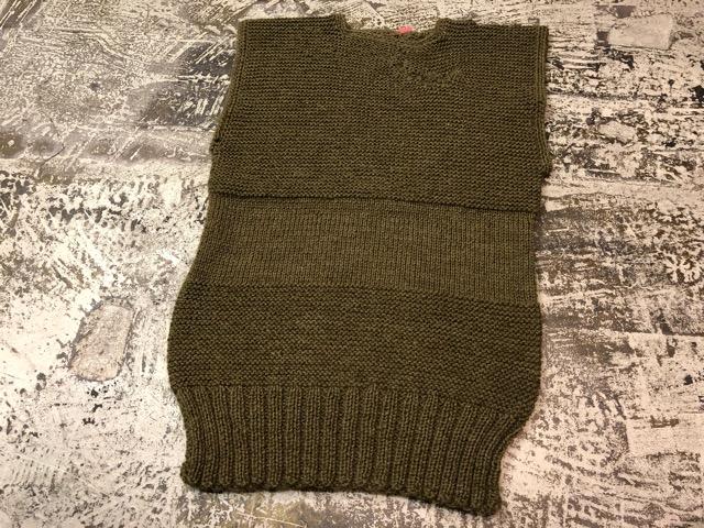 10月3日(水)大阪店冬物ヴィンテージ入荷!#10 U.S.Army編!!~30\'s Military Beacon Blanket by Champion Knitwear Mills!!_c0078587_35224100.jpg