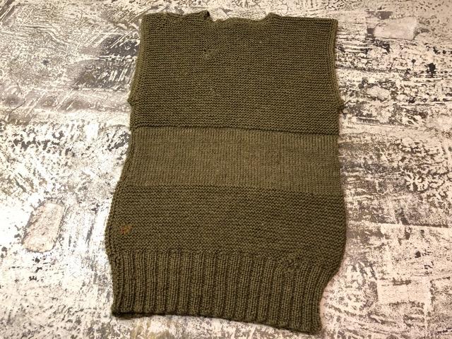 10月3日(水)大阪店冬物ヴィンテージ入荷!#10 U.S.Army編!!~30\'s Military Beacon Blanket by Champion Knitwear Mills!!_c0078587_3524030.jpg
