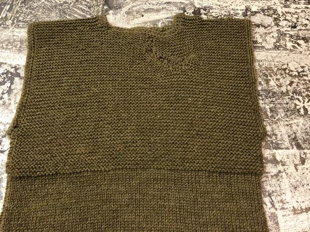 10月3日(水)大阪店冬物ヴィンテージ入荷!#10 U.S.Army編!!~30\'s Military Beacon Blanket by Champion Knitwear Mills!!_c0078587_3525377.jpg
