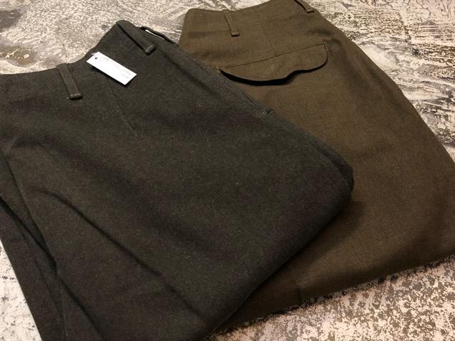 10月3日(水)大阪店冬物ヴィンテージ入荷!#10 U.S.Army編!!~30\'s Military Beacon Blanket by Champion Knitwear Mills!!_c0078587_3532888.jpg