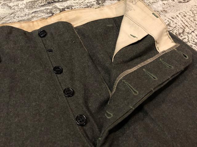 10月3日(水)大阪店冬物ヴィンテージ入荷!#10 U.S.Army編!!~30\'s Military Beacon Blanket by Champion Knitwear Mills!!_c0078587_3541682.jpg