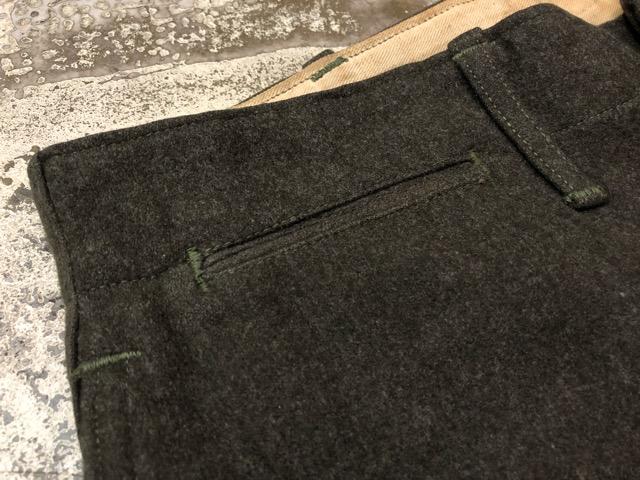 10月3日(水)大阪店冬物ヴィンテージ入荷!#10 U.S.Army編!!~30\'s Military Beacon Blanket by Champion Knitwear Mills!!_c0078587_3542335.jpg