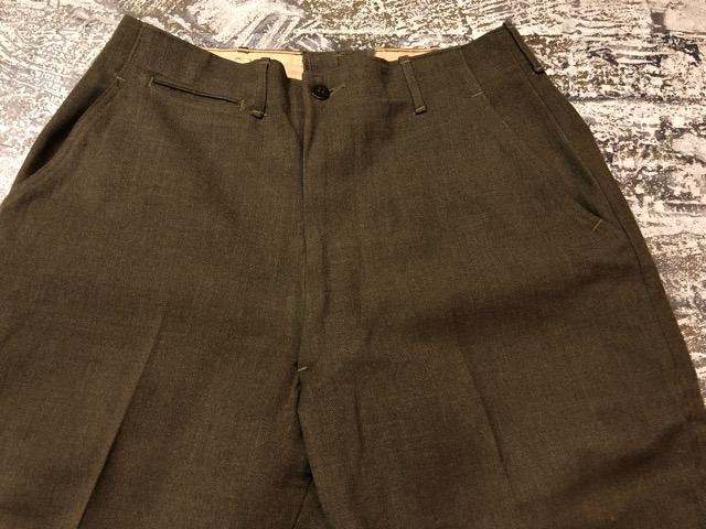 10月3日(水)大阪店冬物ヴィンテージ入荷!#10 U.S.Army編!!~30\'s Military Beacon Blanket by Champion Knitwear Mills!!_c0078587_355343.jpg