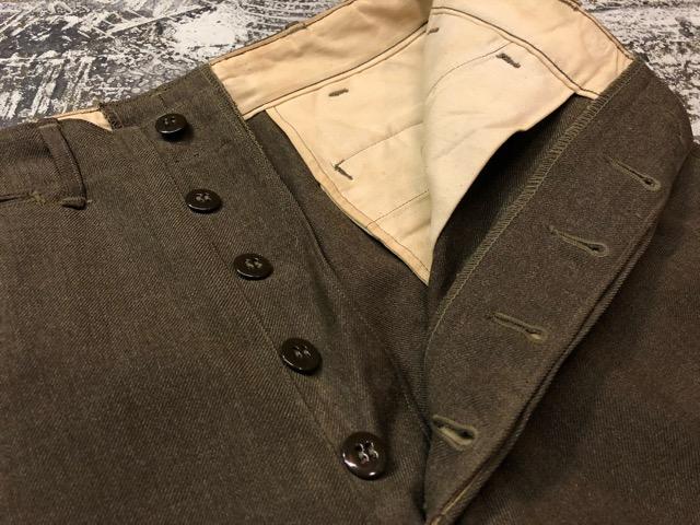 10月3日(水)大阪店冬物ヴィンテージ入荷!#10 U.S.Army編!!~30\'s Military Beacon Blanket by Champion Knitwear Mills!!_c0078587_3554078.jpg