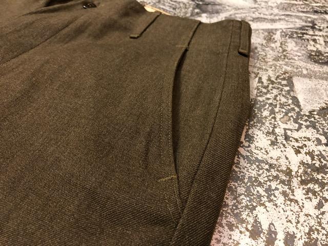 10月3日(水)大阪店冬物ヴィンテージ入荷!#10 U.S.Army編!!~30\'s Military Beacon Blanket by Champion Knitwear Mills!!_c0078587_3555350.jpg