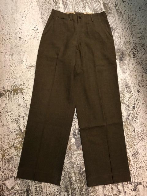 10月3日(水)大阪店冬物ヴィンテージ入荷!#10 U.S.Army編!!~30\'s Military Beacon Blanket by Champion Knitwear Mills!!_c0078587_355930.jpg