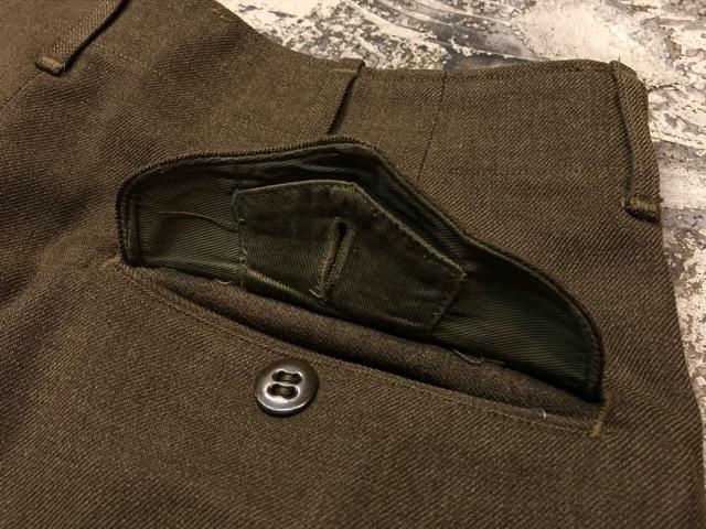 10月3日(水)大阪店冬物ヴィンテージ入荷!#10 U.S.Army編!!~30\'s Military Beacon Blanket by Champion Knitwear Mills!!_c0078587_3561086.jpg