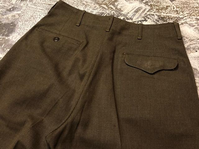 10月3日(水)大阪店冬物ヴィンテージ入荷!#10 U.S.Army編!!~30\'s Military Beacon Blanket by Champion Knitwear Mills!!_c0078587_356486.jpg