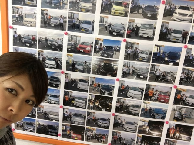 10月3日(水)☆TOMMYアウトレット☆あゆブログ◝(⑅•ᴗ•⑅)◜ ムーヴS様納車♪自社ローン・ローンサポート☆_b0127002_16171199.jpg