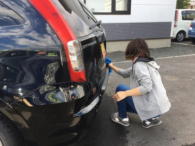 10月3日(水)☆TOMMYアウトレット☆あゆブログ◝(⑅•ᴗ•⑅)◜ ムーヴS様納車♪自社ローン・ローンサポート☆_b0127002_16292580.jpg