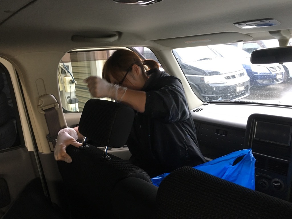 10月3日(水)☆TOMMYアウトレット☆あゆブログ◝(⑅•ᴗ•⑅)◜ ムーヴS様納車♪自社ローン・ローンサポート☆_b0127002_16402115.jpg