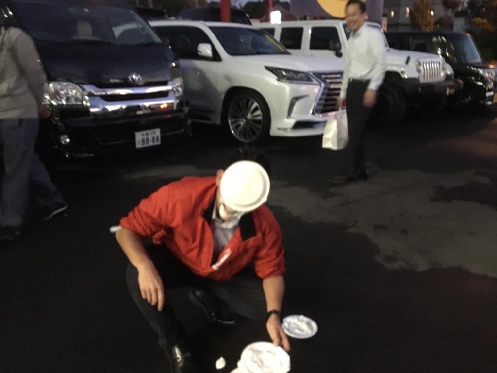 10月3日(水)☆TOMMYアウトレット☆あゆブログ◝(⑅•ᴗ•⑅)◜ ムーヴS様納車♪自社ローン・ローンサポート☆_b0127002_20021492.jpg