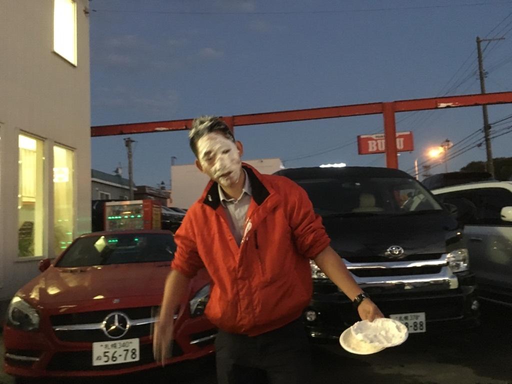 10月3日(水)☆TOMMYアウトレット☆あゆブログ◝(⑅•ᴗ•⑅)◜ ムーヴS様納車♪自社ローン・ローンサポート☆_b0127002_20022983.jpg