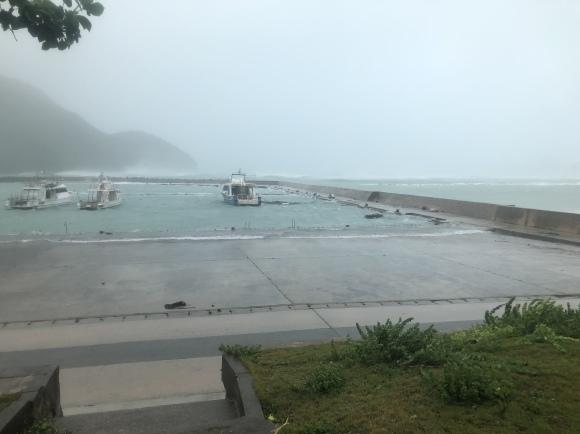 台風25号  接近中_d0224927_14572041.jpeg