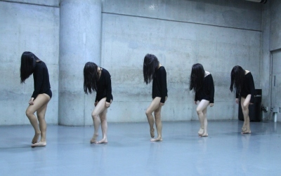 「ダンスブリッジ」近藤良平版公演、今週末に迫る_d0178431_22451682.jpg